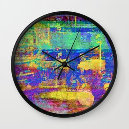 20180129 Wall Clock