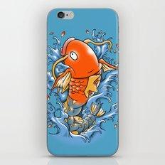 Magic Karp Koi iPhone & iPod Skin