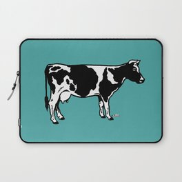 Let's Hear It for Cows! Laptop Sleeve