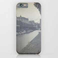 Will they remember us? Slim Case iPhone 6s