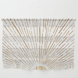 Let The Sunshine In Wall Hanging