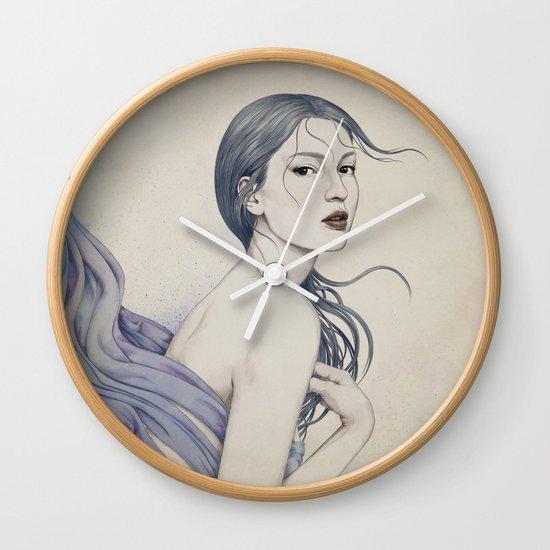 209 Wall Clock