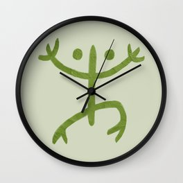 Toa Wall Clock