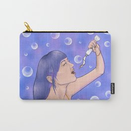 Take My Breath Away Carry-All Pouch