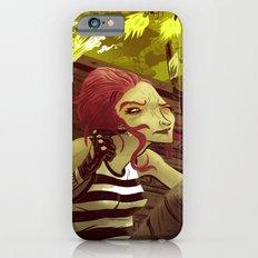 Petra iPhone 6s Slim Case