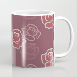 Kiss from a Rose Coffee Mug