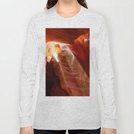 Amazing Antelope Canyon Long Sleeve T-shirt