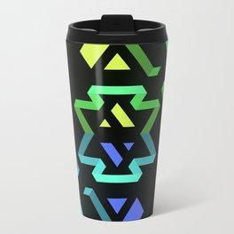 Duo Metal Travel Mug