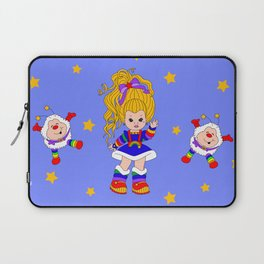 Lil Miss Brite Laptop Sleeve