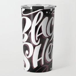 Black Sheep Travel Mug