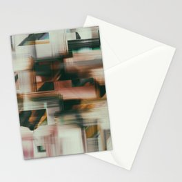 Abstractart 63 Stationery Cards