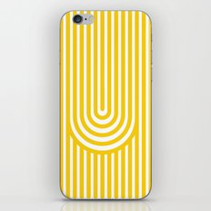U, iPhone & iPod Skin