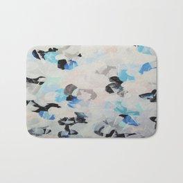 Abstract painting 2 Bath Mat
