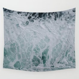 Wonderful Waves Wall Tapestry