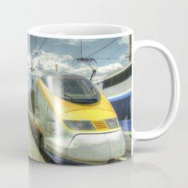 Marseilles Eurostar Coffee Mug