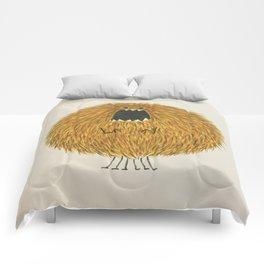Poofy Wan Comforters