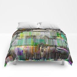code life 2 Comforters