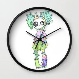 Dolodoo Wall Clock