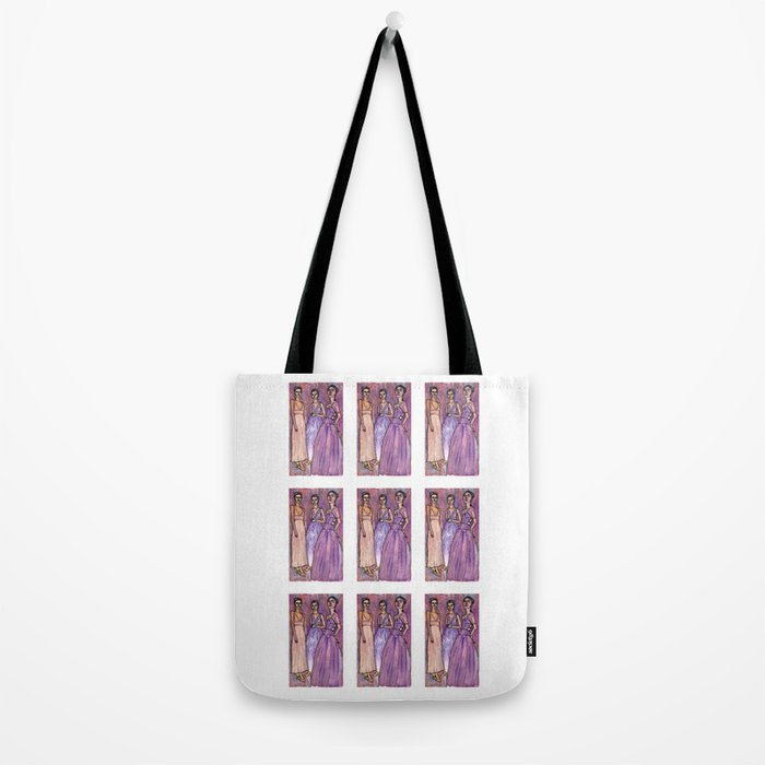 CDIV Tote Bag