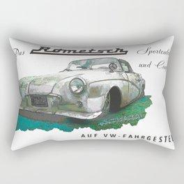 Rometsch Rectangular Pillow