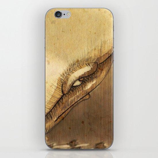 Emdì iPhone & iPod Skin