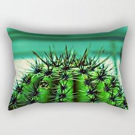 Ouch. Rectangular Pillow