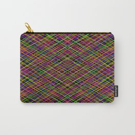 Psychedelic Highway Carry-All Pouch