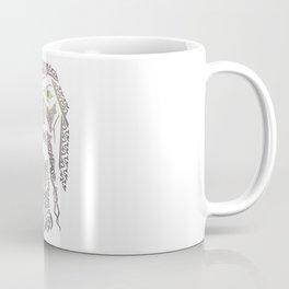 Odin Vikings Odinism Valhalla Nordic Mythology Coffee Mug