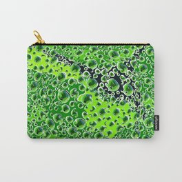 Life in a Petri Dish Carry-All Pouch