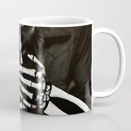 Bones Coffee Mug