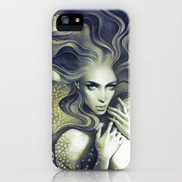 Mine iPhone Case