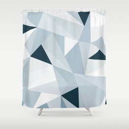 Pattern1 Shower Curtain