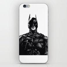 DARK NITE iPhone & iPod Skin
