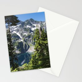 Into Nature Stationery Cards