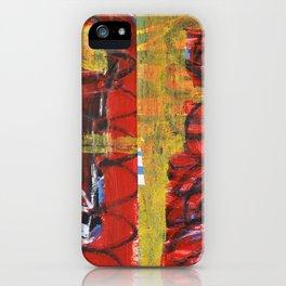 mix iPhone Case