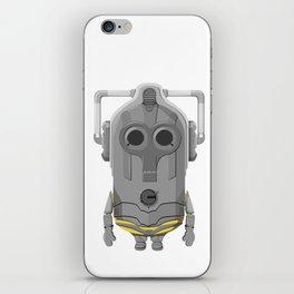 Cybermin iPhone Skin