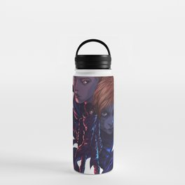 Lara and Leon Water Bottle