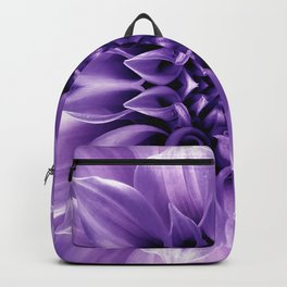 Ultra violet Backpack