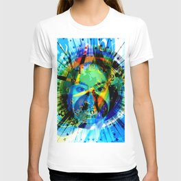 Time is running out T-shirt