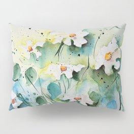 Daisys Pillow Sham