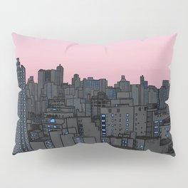 Skyline IV Pillow Sham