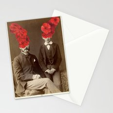 Norman May Stationery Cards