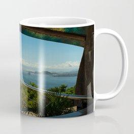 Sea view - Rio - photo series Coffee Mug