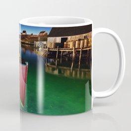 Clarity Cove Coffee Mug