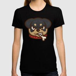Rottie Pupper T-shirt