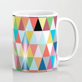 Multicolor pattern Coffee Mug