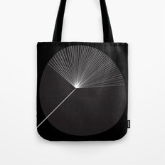 Mod Flower by Friztin Tote Bag