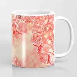 SquaRed: Yell Coffee Mug