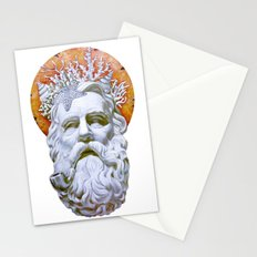 Submersion Stationery Cards