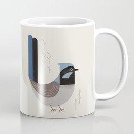 Superb Fairywren, Bird of Australia Coffee Mug